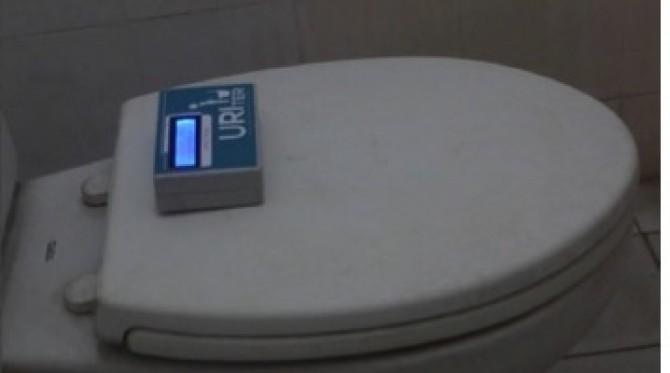 Uriter – Urine Tester